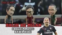 Balik ke Milan, Ibrahimovic Bawa Hoki