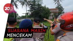 Kapolda Jabar Bubarkan Massa Bentrok Sukabumi