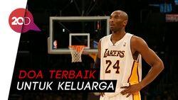 Dear Kobe Bryant.. Terima Kasih!