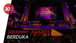 Grammy Awards Minta Tamu Heningkan Cipta untuk Kobe Bryant