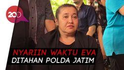 Johny Indo Sempat Kepikiran Kasus MeMiles Dokter Eva