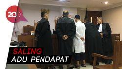 JPU Putar Video Hermawan Ancam Penggal Jokowi, Pengacara Keberatan