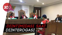 Pengakuan Pria Pengancam Jokowi: Mata Ditutup, Ditodong Senjata