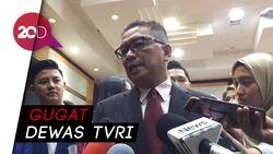Helmy Yahya Akan Gugat Pemecatannya ke PTUN