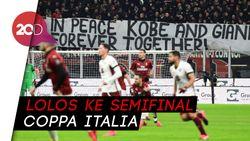 AC Milan Kalahkan Torino, Ibrahimovic Cetak Gol