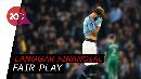 Man City Dihukum Tak Boleh Tampil di Kompetisi Eropa