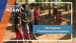Permainan Tradisional Gamparan, Ngawi