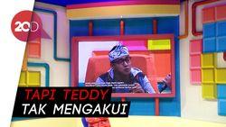 Keluarga Lina Sebut Teddy Pinjam Uang Rp 41 Juta untuk Menikah