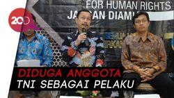 Komnas HAM RI soal Peristiwa Paniai 2014: Pelanggaran HAM Berat