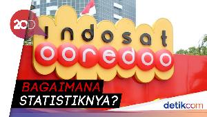 PHK Ratusan Karyawan, Indosat Goyang?