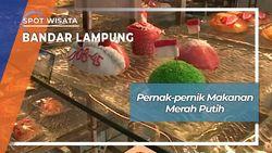 Makanan Merah Putih Bandar Lampung