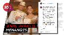 Anne Avantie Kenang Kisah Kebaya Akad Nikah BCL-Ashraf Sinclair