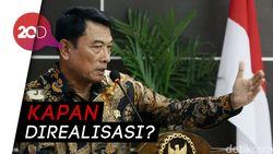 Apa Kabar Kartu Pra Kerja Jokowi?