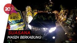 Usai Pemakaman Ashraf, BCL Kembali ke Rumah untuk Tahlilan