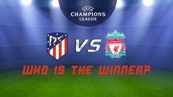 Prediksi Liga Champions: Atletico Madrid Bakal Jungkalkan Liverpool