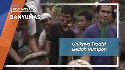 Bedah Rumpon, Tradisi Tangkap Ikan Dusun Parakan Ajibarang Banyumas
