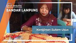 Sulam Usus Ala Menggala Tulang Bawang Lampung