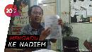 Perlawanan Dosen Unnes yang Di-skors karena Postingan soal Jokowi