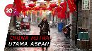 ASEAN Sepakat Dukung China Perangi Wabah Corona