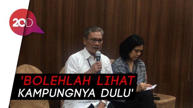 Pemerintah Akan Pulangkan WNI di Singapura yang Sembuh dari Corona