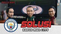 Benang Kusut Manchester City