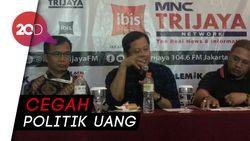 Pemilihan Wagub DKI Diminta Libatkan KPK-PPATK