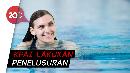 Ahli Jelaskan Soal Viral Wanita Berenang Bersama Pria Bisa Hamil