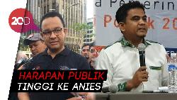Elektabilitas Anies Terjun Bebas, PKS Angkat Bicara