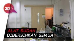 RSCM Kebanjiran, Direktur Rumah Sakit: Ini Baru Pertama Terjadi