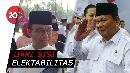 Membaca Peta Pertarungan Prabowo-Anies Jika Duel di Pilpres