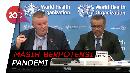 WHO: Perlu Bersiap untuk Pandemi Virus Corona COVID-19