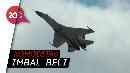 Apa Kabar Barter Pesawat Sukhoi Rusia dengan Sawit RI?