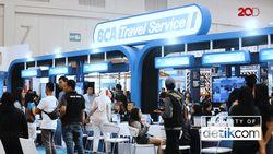 BCA Expoversary Cara Millenials Wujudkan Punya Rumah Murah