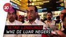 Jalani Rekomendasi WHO, Indonesia Belum Keluarkan Travel Ban