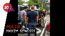 Polisi Tangkap Pelaku Pemukulan Sopir Ambulans