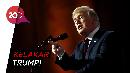 Trump: AS Siap Hadapi Corona