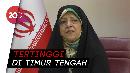 Jumlah Korban Virus Corona di Iran Bertambah