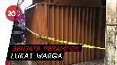 Toko Emas Cantik Jakarta Barat Dirampok