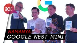Google Perkenalkan Asisten Rumah Tangga Cerdas