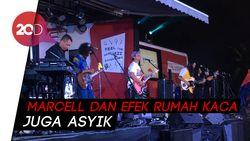 Rayuan Seksi Marion Jola hingga Reza Artamevia di BNI Java Jazz Festival 2020