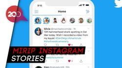 Twitter Suguhkan Fitur Stories, Warganet Gaungkan #RIPTwitter