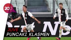 Juventus Vs Inter Milan: Nerazzurri Tumbang 2-0
