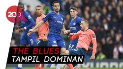 Chelsea Bantai Everton 4 Gol Tanpa Balas
