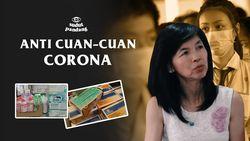 Anti Cuan-cuan Corona