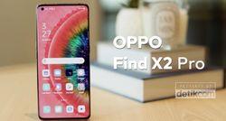 Menggenggam Find X2 Pro, Ponsel Premium Tercanggih OPPO