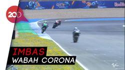 MotoGP 2020 Mungkin Sampai Januari 2021