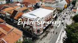 Eraspace Adventure with BMW : Welcome to Semarang!