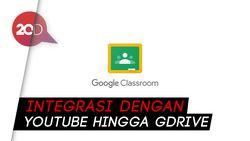 Google Classroom, Maksimalkan Study From Home dalam Satu Platform