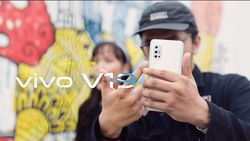 Kencan Bareng Vivo V19, Selfie Gelap Hingga Uji Kestabilan Video
