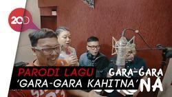 Lawan Covid-19, Project Pop Rilis Lagu Gara-Gara Corona
